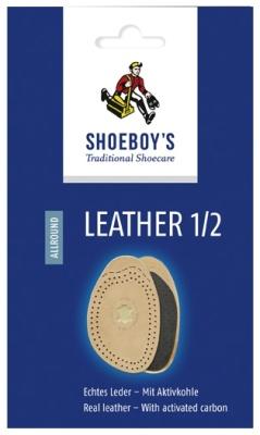 Leather Halbsohle