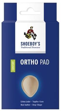 Ortho Pad Drop Shape
