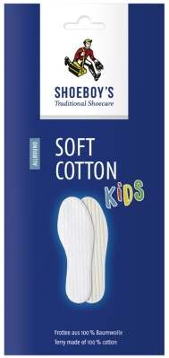 Soft Cotton Kids