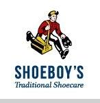 Shoeboy´s Schuhpflege Produkte