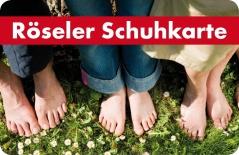 Röseler-Schuhcard