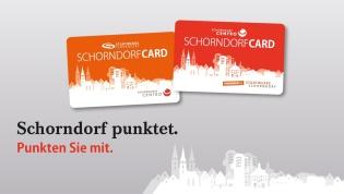 Neue Schorndorf Card