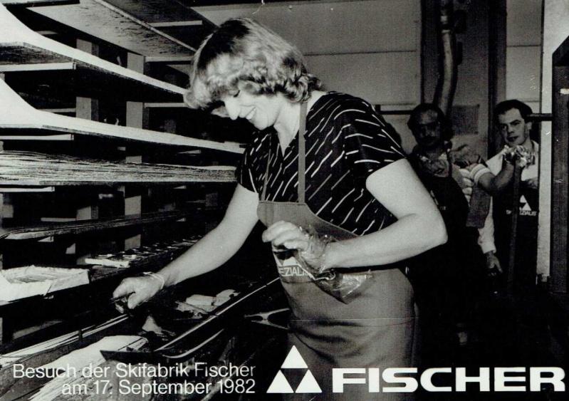 Werksbesuch bei Fischer