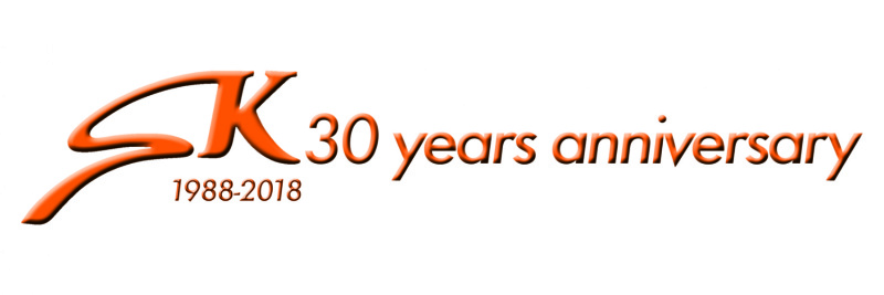 1988 - 2018
