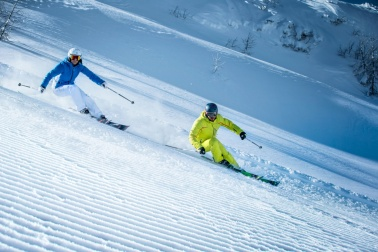 Skiverleih Alpin