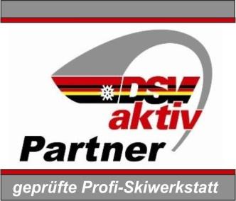 DSV geprüfte Skiwerkstatt