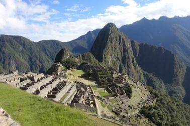 Peru - Bolivien