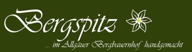 Bergspitz