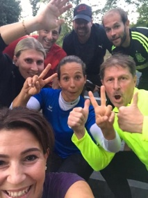 Neckar-Sport Lauftreff