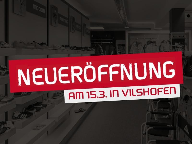 Alles rund um die Eröffnung in Vilshofen