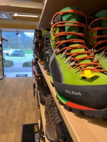 Bergsport Spezialist