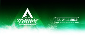 FIS Ski-Weltcup Slalom