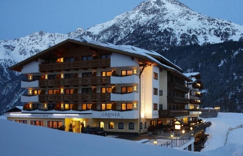 Skiopening 2019