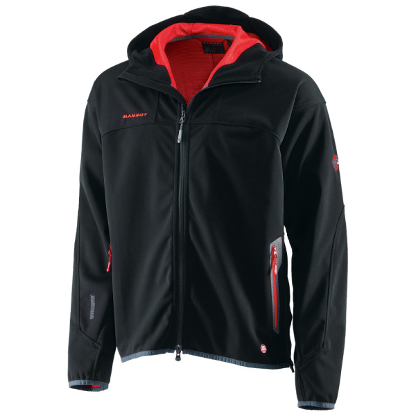 Mammut Ultimate Hoody M