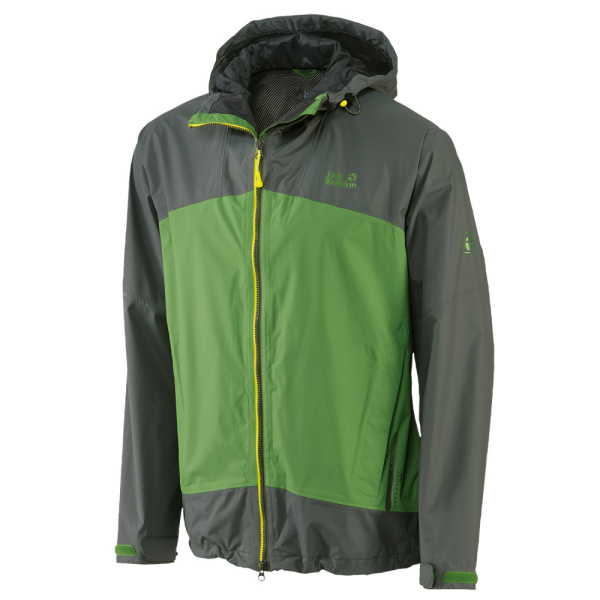 JACK WOLFSKIN AIRROW JACKET MEN