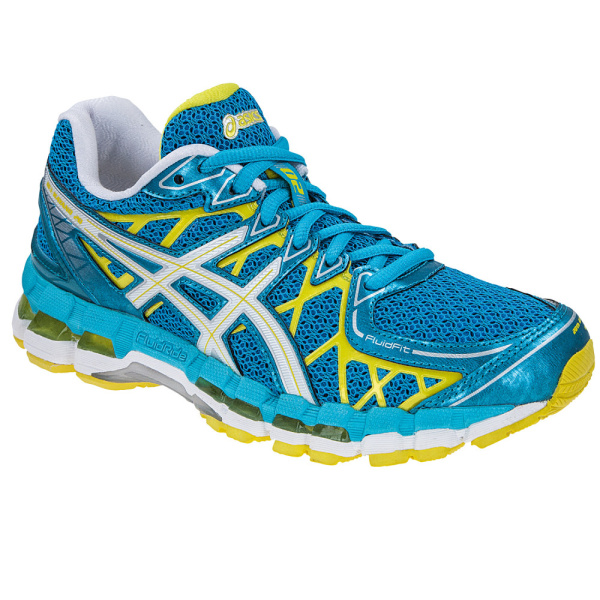 asics GEL-KAYANO 20 W