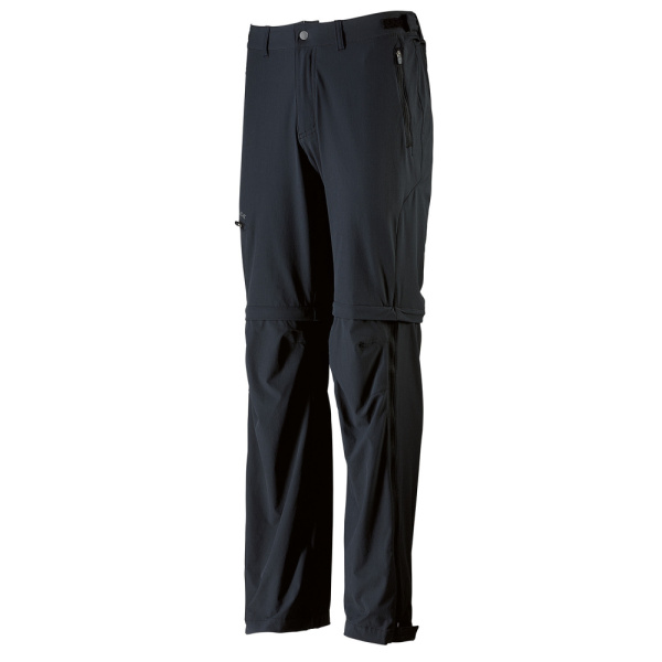 VAUDE Farley Stretch T-Zip Pants I