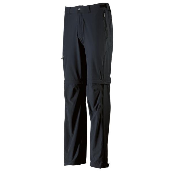 VAUDEFarley Stretch T-Zip Pants I