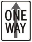 Logo ONE WAY