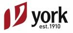 Logo York