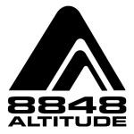 Logo 8848 Altitude