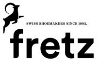 Fretz Men Logo