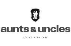 aunts & uncles