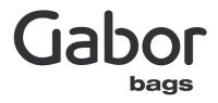 Gabor bags Logo