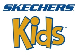 Skechers KIDS 90604 BKRD
