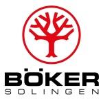 Logo Böker Solingen