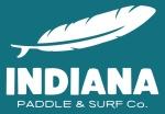 Logo Indiana Paddle & Surf Co.