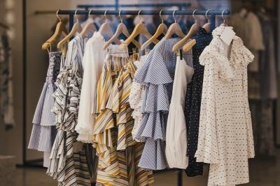 Muster-gültig! Die neue Mode sorgt für gute Laune