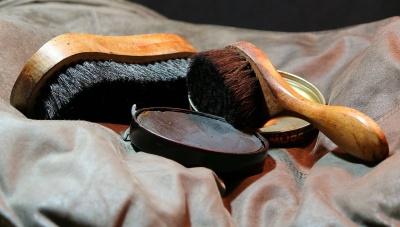Drei häufige Fehler bei der Schuhpflege