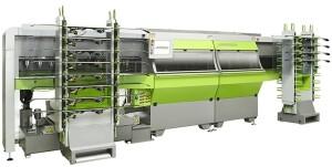 Sport Meier investiert in modernste Skiservicemaschine