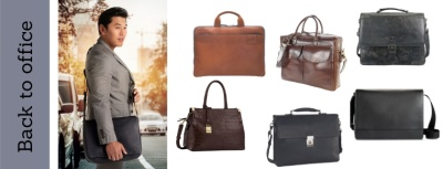 Trend: Back to office