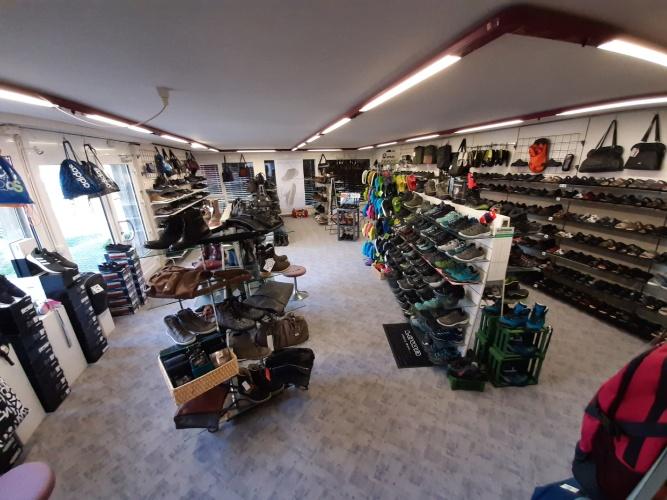 Schwab Schuhe Murtenstrasse 3 Innen 1