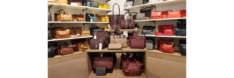 Damentaschen HW 2019