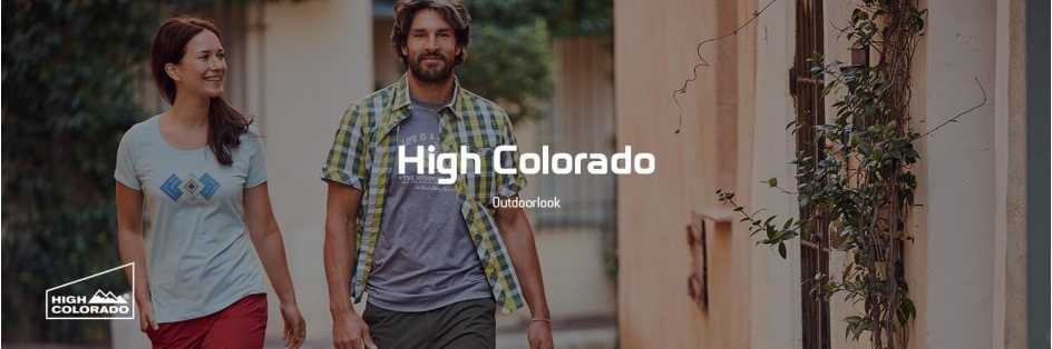 High Colorado Outdoor Looks