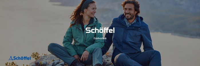 Schöffel Outdoor Looks
