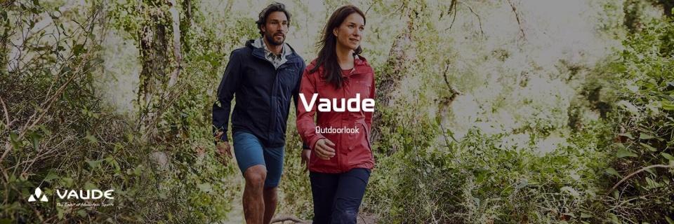Vaude Outdoor Looks