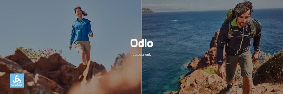 Odlo Outdoor Looks