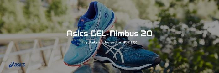 Asics GEL-NIMBUS