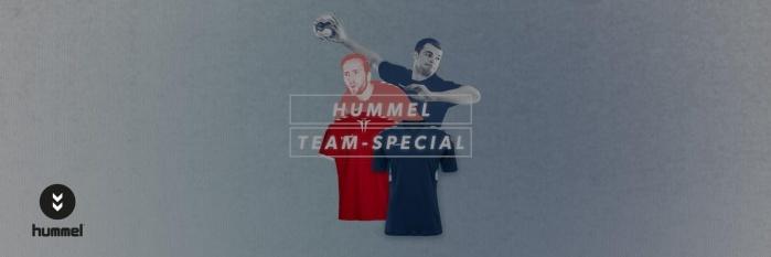 hummel Team-Special