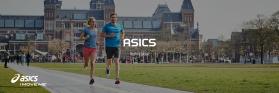 Asics Running-Look