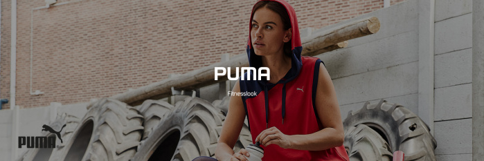PUMA Fitness-Look Damen