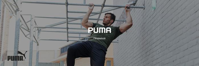 PUMA Fitnesslook Herren