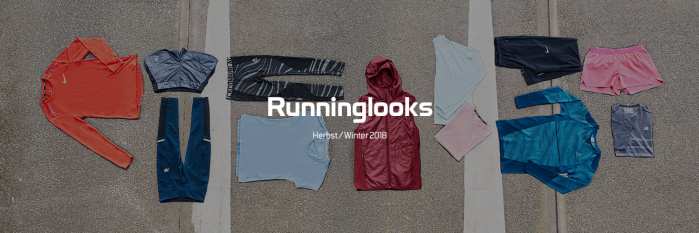 Running-Looks Herbst/Winter 2018