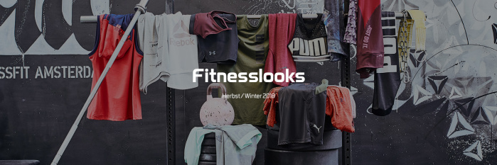 Fitness-Looks Herbst/Winter 2018