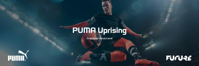 PUMA Uprising Pack