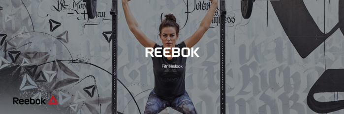 Reebok Fitness-Look